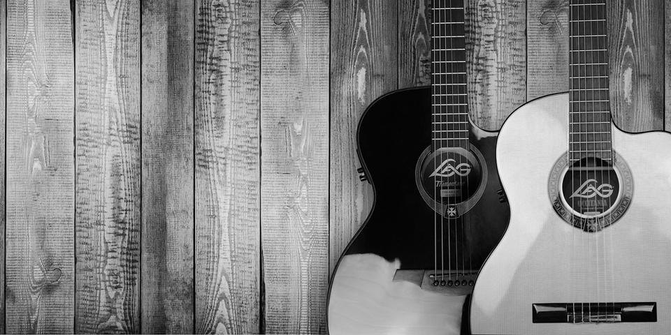 Musikinstrumenter er en vigtig del af vores kultur